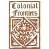 Colonial Frontiers