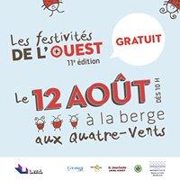 Les Festivités de l'Ouest de Laval