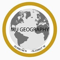 Millersville University Department of Geography