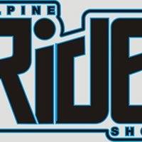 Alpine Ride Shop