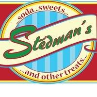 Buena Vista Shell/Stedman's Sodas, Sweets & Treats