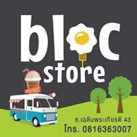 Bloc Store