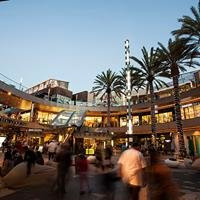Cafe Ugo, Santa Monica Place