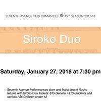 Seventh Avenue Performances