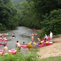 Wilderness Cove Tubing and Camping