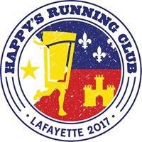 Happy's Running Club Lafayette