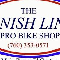 The Finish Line Pro Bike Shop