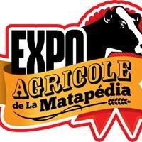 Exposition Agricole de la Matapédia