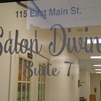 Salon Divine Florence