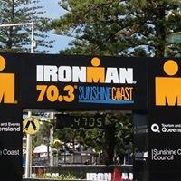 IRONMAN 70.3 Sunshine Coast