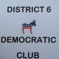 South Beach District 6 Democratic Club of San Francisco