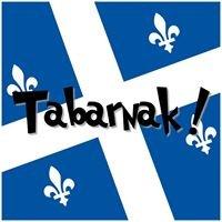Tabarnak l'émission 100% musique québécoise actuelle