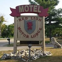Red Lion Motor Lodge