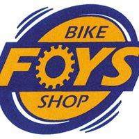 Foy's Bike Shop