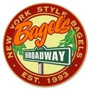 Bagels On Broadway