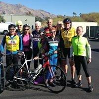 Cactus Cycling Club - Tucson, AZ