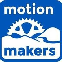 Motion Makers Bicycles Sylva