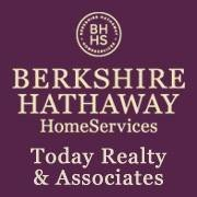 Berkshire Hathaway HomeServices Today Realty & Associates
