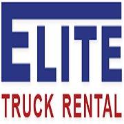 Elite Truck Rental