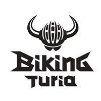Biking Turia