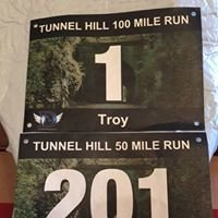 Tunnel Hill 100/50 mile runs