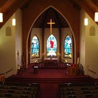 Trinity Lutheran Church (LCMS) - Amarillo, TX