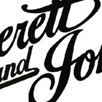 Everett and Jones BBQ - Jack London Square