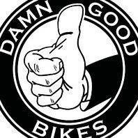 Damn Good Bikes