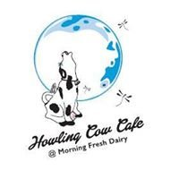 Howling Cow Cafe at Morning Fresh Dairy Farm