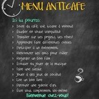 Anticafé Montréal