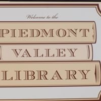 Piedmont Valley Library