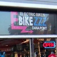 Dana Point Electric Bikes