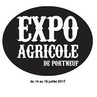 Exposition agricole de Portneuf
