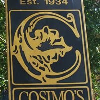 Cosimo's - New Orleans French Quarter Bar
