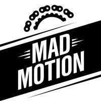 Mad Motion