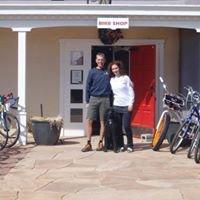 SpinDoc Bike Shop