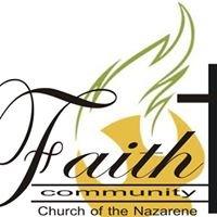 Faith Community Church of the Nazarene-SE OK