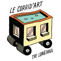 The Long Haul Art Studios / Les ateliers le Corrid'art