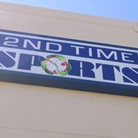 2nd Time Sports - Northglenn
