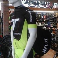 T-Bikes