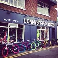 Donnybrook Bikes