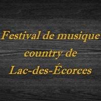 Festival de Musique Country de Lac-des-Écorces