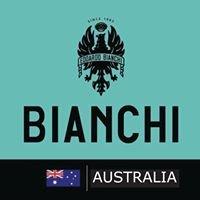 Bianchi Australia