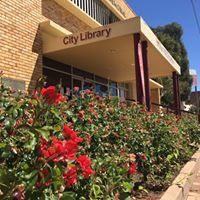 Broken Hill City Library