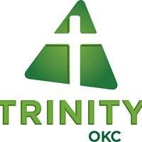 Trinity Baptist Church OKC