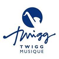 Twigg Musique