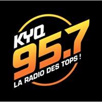 95.7 La Radio des Tops
