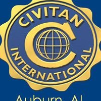Civitan Club of Auburn Alabama (0522)