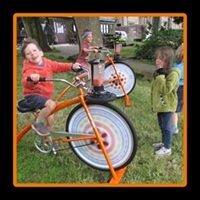 The Smoothie Bike Company