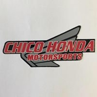 Chico Honda MotorSports